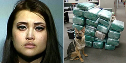 Drug-Smuggling 'Samsung Heiress' Is Officially a Grifter