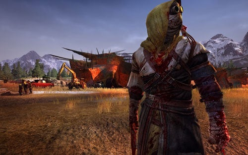 The Secret World Revealed: Factions, Progression, And PVP