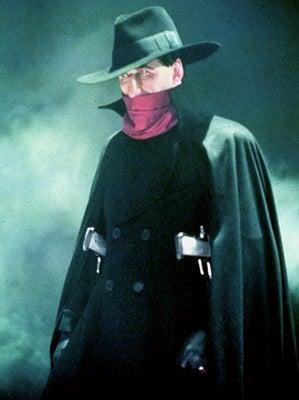 Sam Raimi's Next Superhero Project Is The Shadow