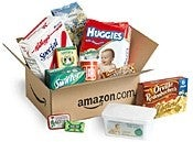 Get your groceries from Amazon