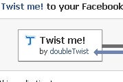 Share Music with Facebook Friends using DoubleTwist