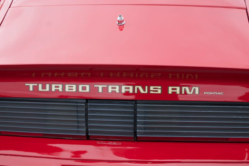 Turbo! Trans-Am
