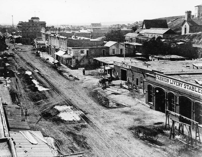 Southland: Excavating the Urban History of Greater Los Angeles