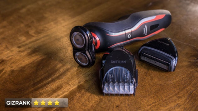 Five Best Electric Razors