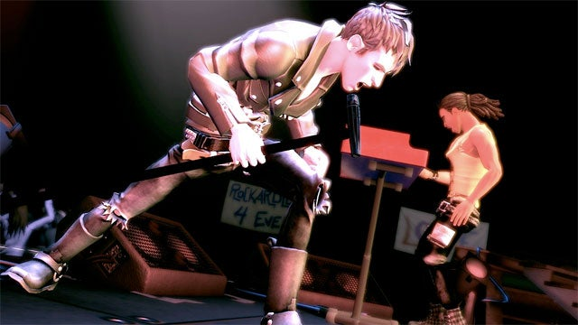 Rock Band 3 Has A New Publisher—Mad Catz!