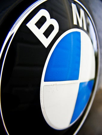 No, You Cannot Be BMW (Or Any Other Big Corporation) on Facebook