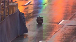 Police Close Boston Marathon Finish Line, Detonate Unattended Backpacks