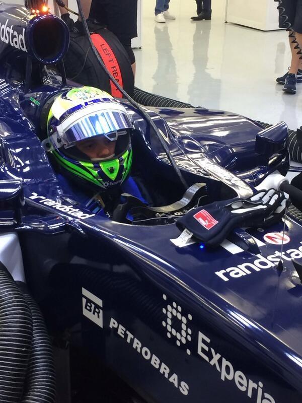 Formula 1:Test 2 Bahrain