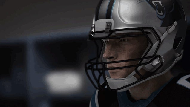 ​The New Madden 15 Trailer Is Straight Out Of Zoolander