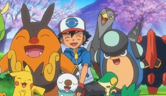 Pokémon, Ranked