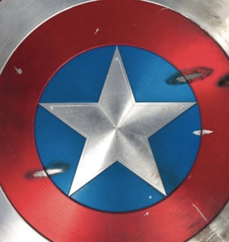 The Weirdest Captain America Movie Props You Can Buy For Under $500