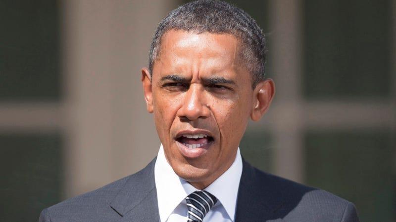 Obama Nixes EPA's Proposed Smog Standards