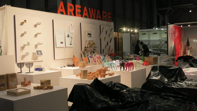 Behind the Scenes at the New York Gift Fair