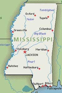 RIAA to Mississippi: It's On