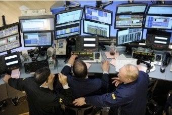 Google Geniuses Now Trading Bonds