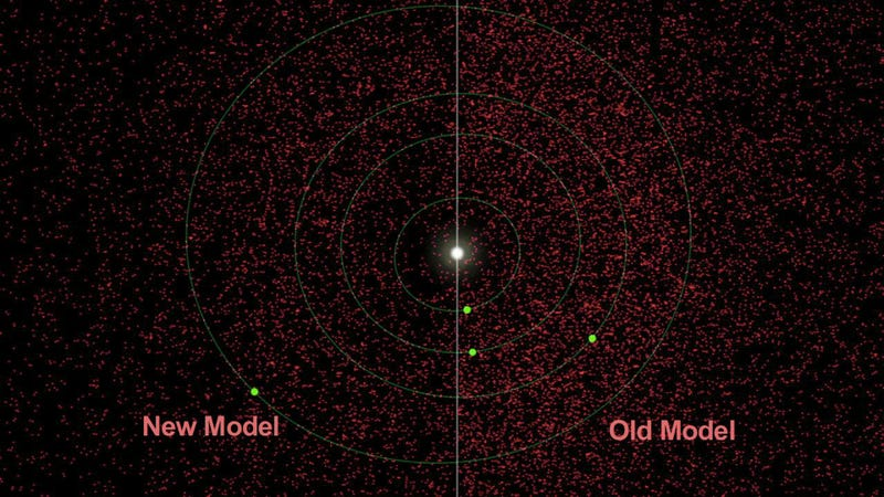 Fewer asteroids are menacing Earth than we thought — and we know where 90 percent of them are