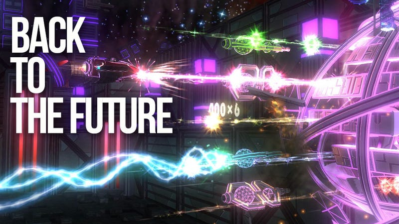 This Whacked-Out, Wicked Cool Music Game Does Everything Backwards