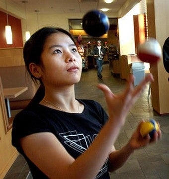 Self-Help Author: Women Need To Quit Juggling, Start Outsourcing