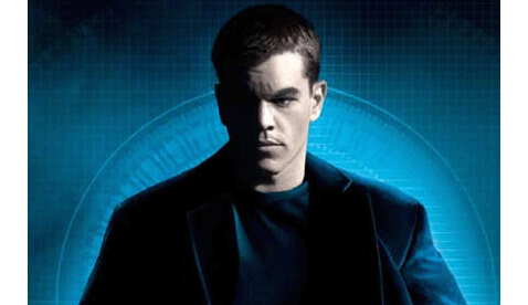 Become the next Jason Bourne with the Fake Name Generator