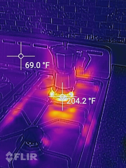 Cat S60 Review: FLIR Thermal Imaging Gives This Phone Super Powers
