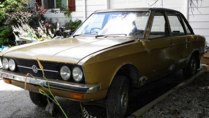 For $2,000, Buy The VW That VW Bought