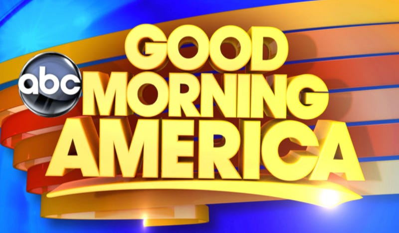 The 2015 Ford Mustang To Be Unveiled On Good Morning America
