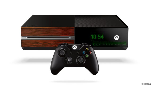 It's a Clock! A Radio! An Alarm! The New Xbox Is All in One.