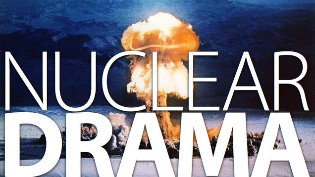 How the USAF Envisioned Nuclear War