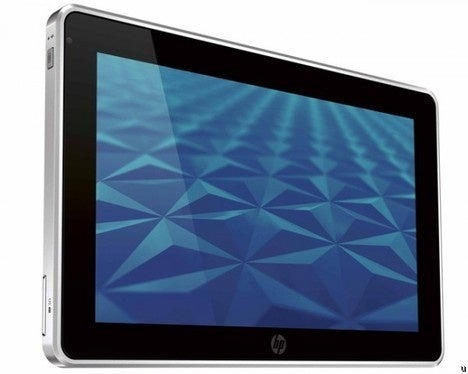 "HP Files For ""Palmpad"" Trademark, Likely webOS Tablet Name"
