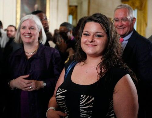 Mississippi Lesbian Teen Settles Discrimination Lawsuit