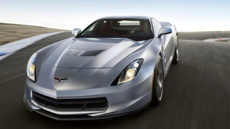 2014 Chevrolet SS Performance, 2014 Corvette, And Chrysler Quarterly Profits Best In 13 Years