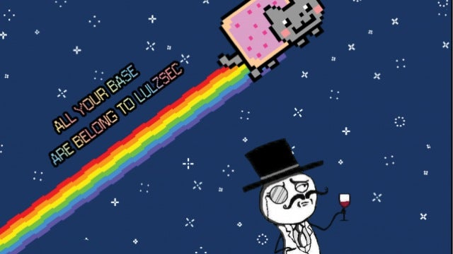 19-Year Old Alleged LulzSec Hacker Arrested in England (Updated)