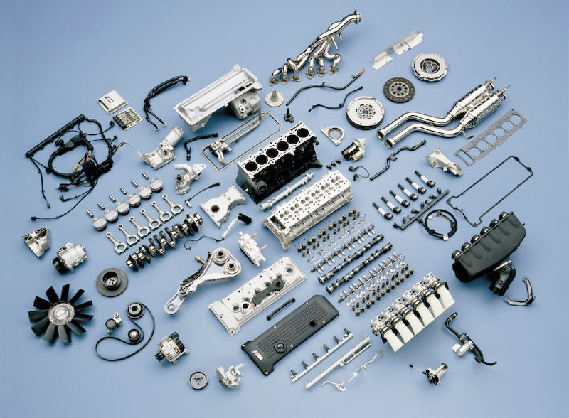 New BMW Z4 Marks End For 6-Cylinder M3 Engine