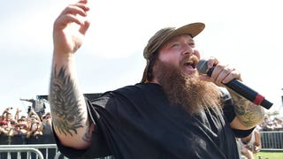 Toronto Woman Protests Rapper Action Bronson's 'Violent Misogyny'