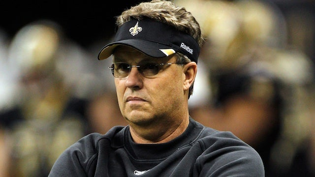 NFL Reinstates Gregg Williams, And He's Already Been Hired By The Titans