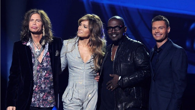 LIVE: American Idol, Season 10, Top 12 Guys Perform