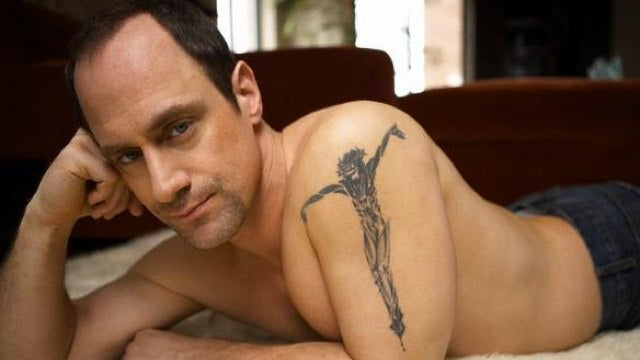 SVU's Christopher Meloni to appear on True Blood? THIS CHANGES EVERYTHING