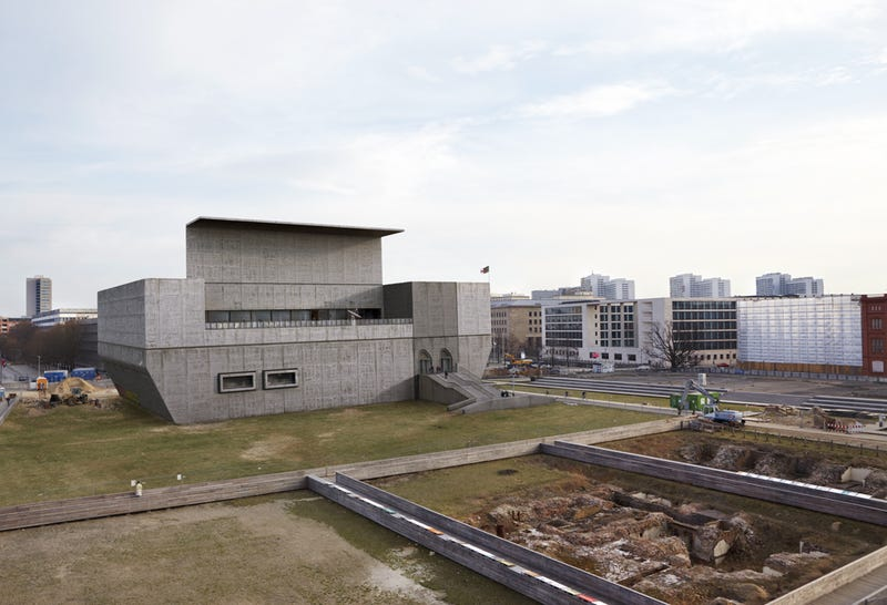 Giant Buildings That Look Like Video Game Consoles