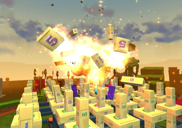 New Screens Capture The True Essence Of A Bash Party