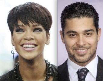 Rihanna's New Man? Hopefully.