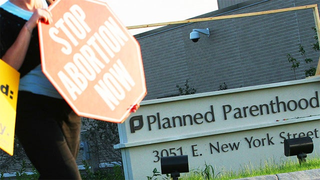 Planned Parenthood May Survive After All