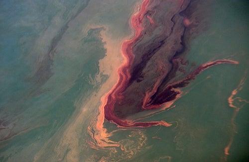 Environmental Disaster Cuts Into BP's Profits