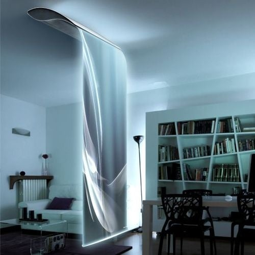 Beautiful Air Purifier Doubles As A Smell-O-Vision Display