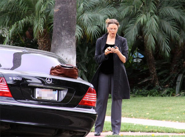 Annette Bening Parses The Day's Presidential Polls
