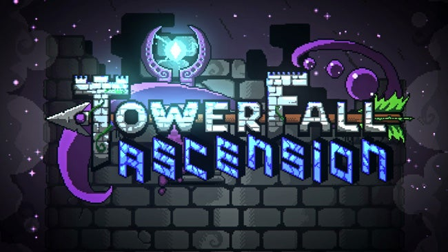 (Not So) Back in The TAY Review: Towerfall Ascension