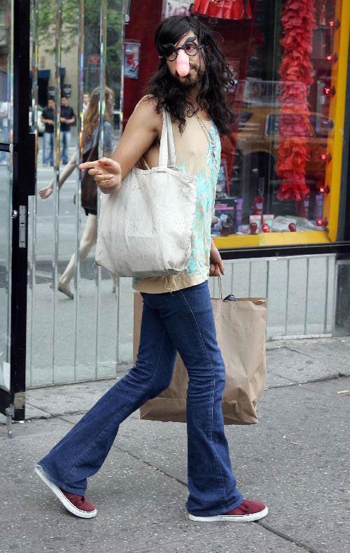 Natalie Portman's Boyfriend Is Not Safe For Work