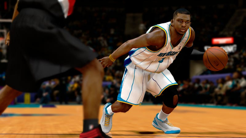 Bonus NBA 2K12 Teams Don't Require Preorder, Will Be In All Retail Copies