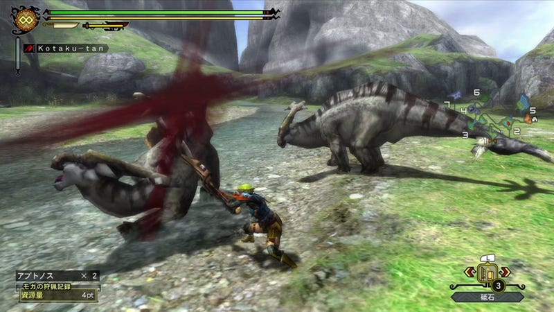 I Used to Dislike Monster Hunter. Then, I Played This Game.