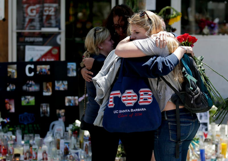 "UCSB Shooter's Parents: It's Been Like ""Hell on Earth"""
