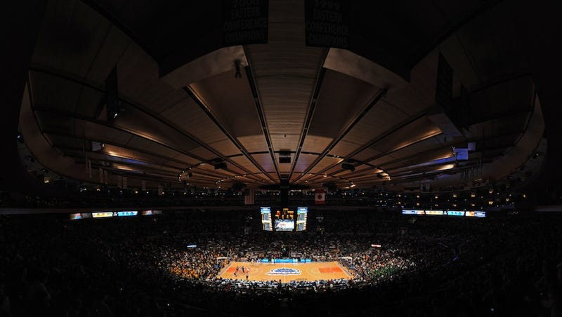 Madison Square Garden Has 10 Years To Get Out
